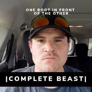 A COMPLETE BEAST || NO VICTIM MINDSET