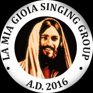 La Mia Gioia Singing Group Show