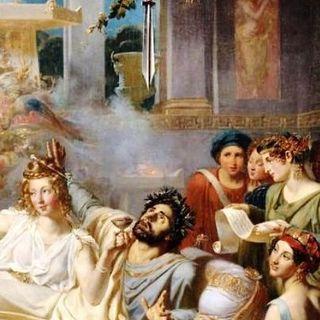 Demokles'in Kılıcı - Süleyman Sönmez