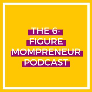Changing the world one mompreneur at a time with Amy Rasdal
