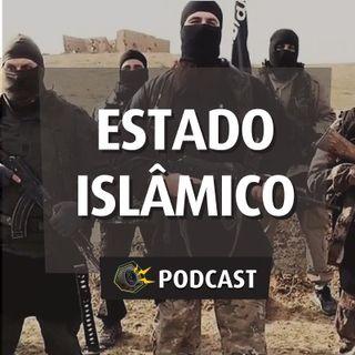 #027 - Estado Islâmico