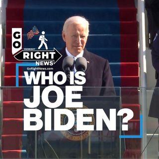 Biden Has to Go
