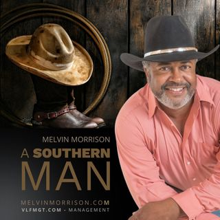 COUNTRY MUSIC ARTIST, MELVIN MORRISON