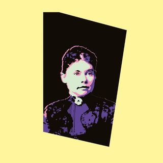 Lizzie Borden – Oskyldigt offer eller kallblodig yxmördare?