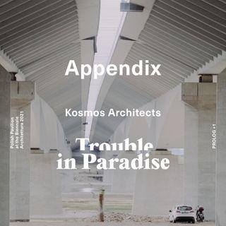 Episode 4: Kosmos Architects