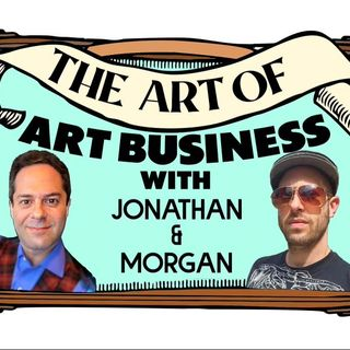 The Art of Art Business with guest bootleg toy design artist SuckLord