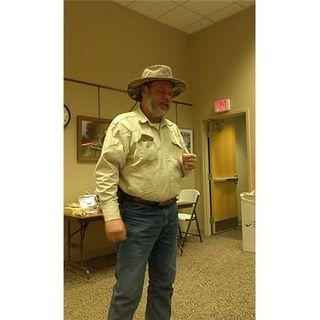 Jerry Cline  S.O.S.B.I. Witness Class A