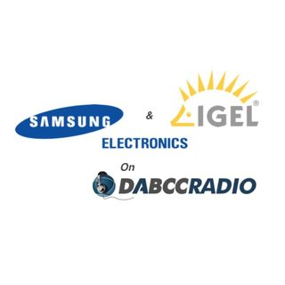Samsung and IGEL Discuss EUC, Thin Clients, EndPoint Automation - Podcast Episode 298