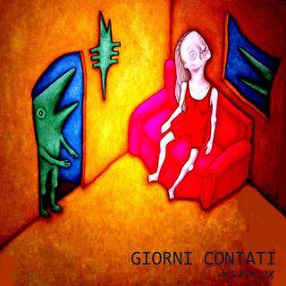 GIORNI CONTATI (Maxmex - album-suite @ 2015)