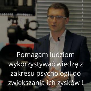 """Mirosław Skwarek """"Tylko Wytrwali Osiągaja Sukces w Marketingu Internetowym"""""""