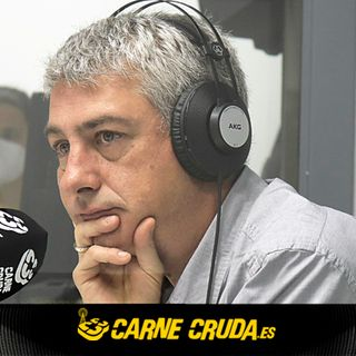Carne Cruda - Entrevista a Oskar Matute de EH Bildu (#778)
