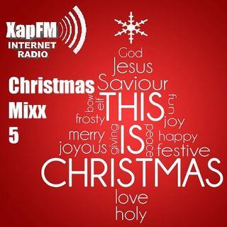 Christmas Mixx 5