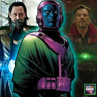 Marvelflix T2-P06 - ¿Loki revela a Kang como el nuevo villano del MCU?