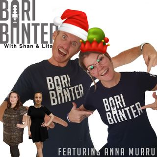 BARI BANTER #17 - Anna Murru