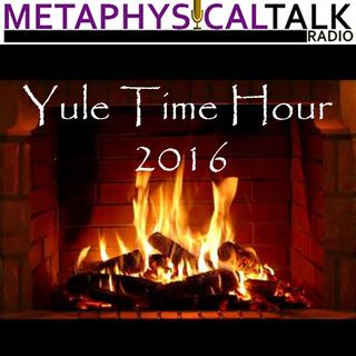 MTR Yule Time Hour 2016