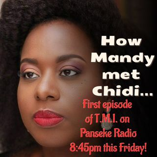How Mandy Met Chidi Part 1