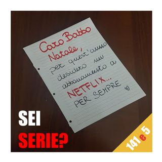 #141e5 Sei Serie? p11
