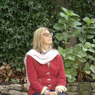 Cecilia Pacini, Le panchine di Tamara