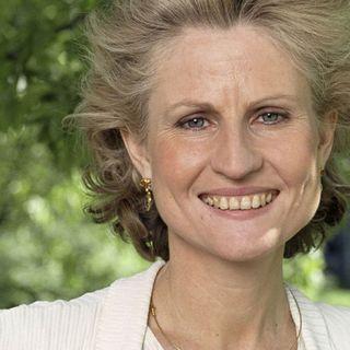 Anna Maria Corazza Bildt 2003