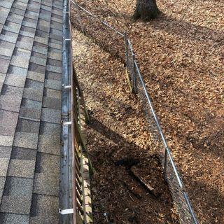 Clean Pro Gutter Cleaning Hartford