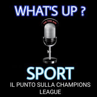 Il punto sulla Champions League