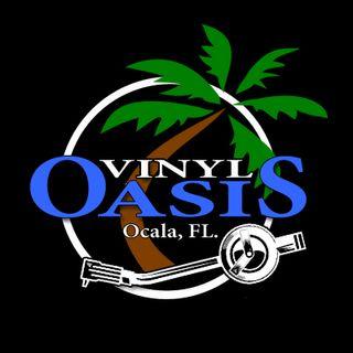 Vinyl Oasis Radio