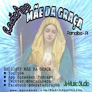 Edição N°009 09.Nov - RadioApp Mãe Da Graça