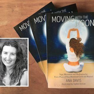 Yoga for Menstruation and Perimenopause with Ana Davis