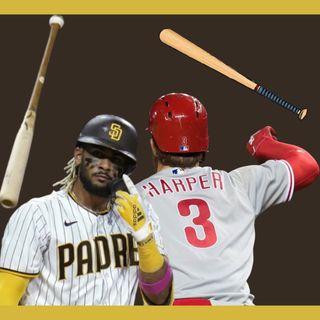 MLB: Los mejores PERREOS y BAT FLIPS en las GRANDES LIGAS