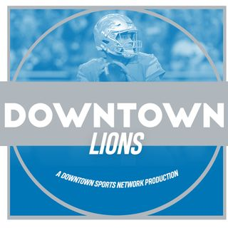 Downtown Lions Podcast