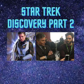 Star Trek Discovery Season Two Part Two