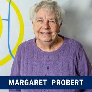 Margret Probert's Story