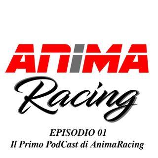 Ep.01-La prima puntata di AnimaRacing