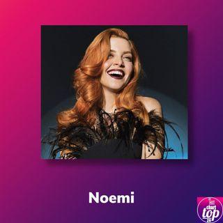 Pillole di Sanremo: Ep. 4 Intervista Noemi