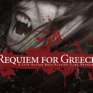 Requiem for Greece - Monkey Bros Show