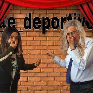 Martes Deportivo y Musical con Pepe y Alex en Espacio Deportivo de la Tarde 06 de Octubre 2020