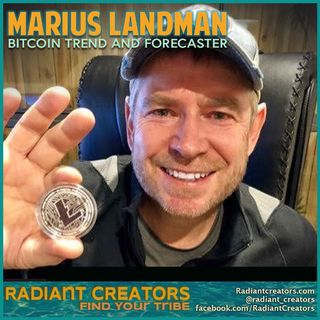 Interview With Marius Landman - Crypto Currencies And Humanity's Positive Future