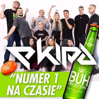 Ekipa Friza reklamuje BUHa od Palikota i Wojewódzkiego