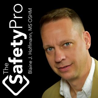 000: Intro to The SafetyPro Podcast