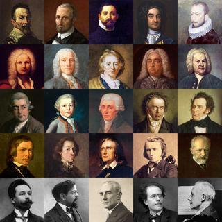 I classici dei Classici e il problema dell'insegnamento della musica nelle scuole