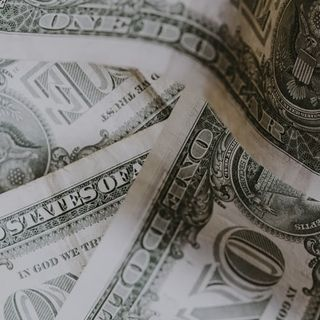 May 6 Money Money Money