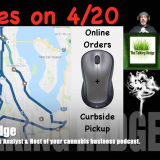 Online Cannabis Orders~ 20 Stores on 420 (Part 1 of 3)