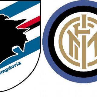 Sampdoria-Inter [big match della quinta giornata] (Serie A)