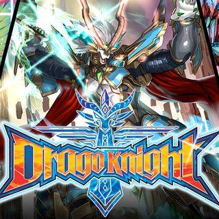 Análisis de S-BT04 - Drago Knight