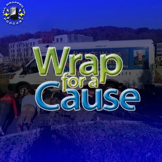 Laura Saggese from Wrap For A Cause