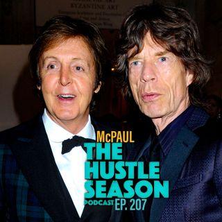 The Hustle Season: Ep. 207 McPaul