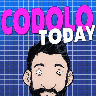 CodoloToday 16 Ottobre 2017
