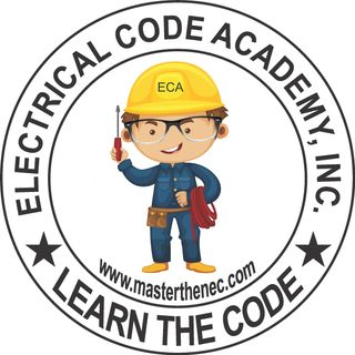 Master The NEC - My Electricians and Electrical Instructor Teaching Style Lesson