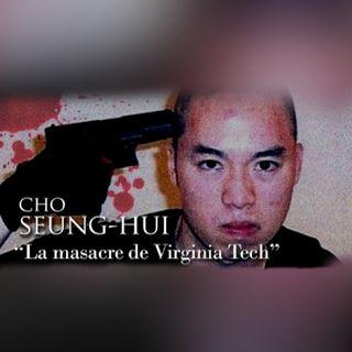 CHO SEUNG-HUI - Documental completo