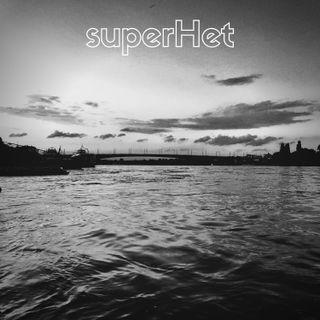 "superHet #95 - ""Día de noticias con Cold Press News"""